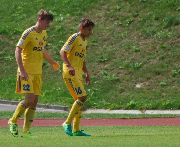 U17: Hráči mladšího dorostu zvládli domácí utkání s Líšní