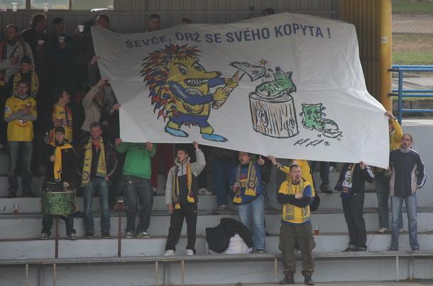 S Fanklubem do Karviné