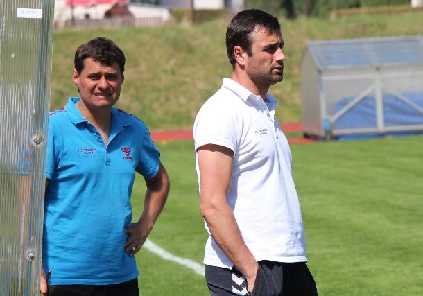 Oulehla: Hráči pochopili, že na prvním místě je úspěch mužstva