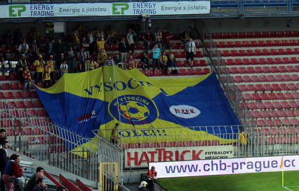 S Fanklubem do Českých Budějovic