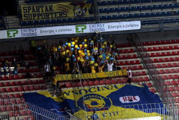 S Fanklubem do Teplic
