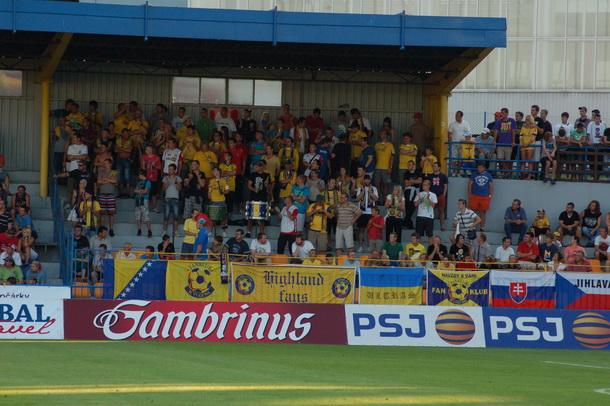 S Fanklubem do Liberce
