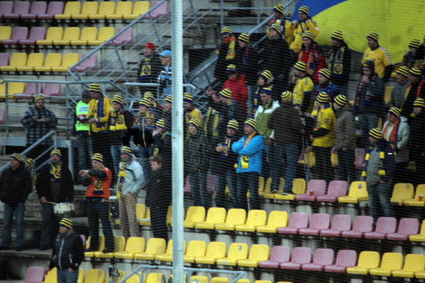 S Fanklubem do Příbrami
