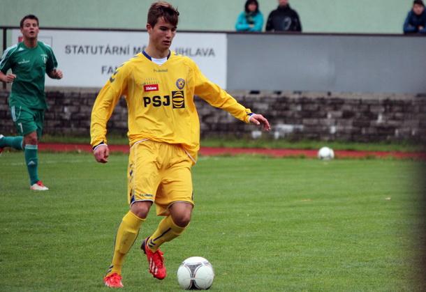 Bojan Spirkoski: Jednou bych si chtěl zahrát za Real Madrid