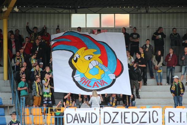 S Fanklubem do Plzně