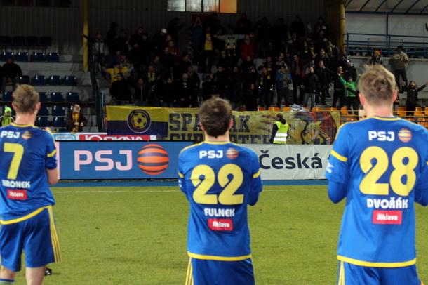 FC Vysočina pořádá výjezd na Slovácko