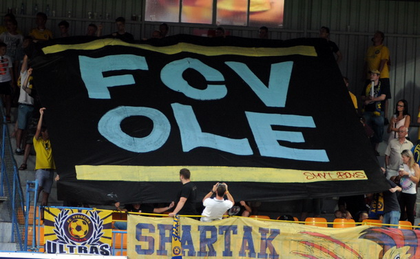 FC Vysočina pořádá výjezd na Spartu