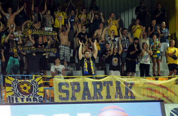 FC Vysočina pořádá výjezd do Jablonce