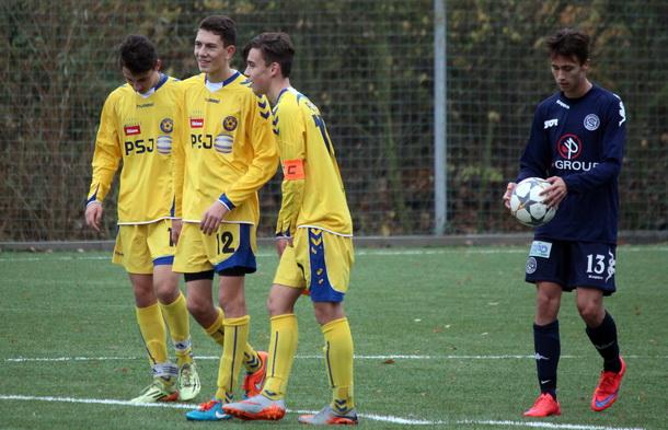 U19: Dorostenci absolvovali týdenní soustředění