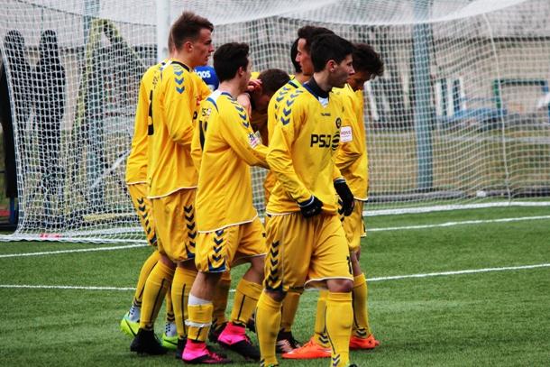 U19: Starší dorost otočil utkání s Pardubicemi