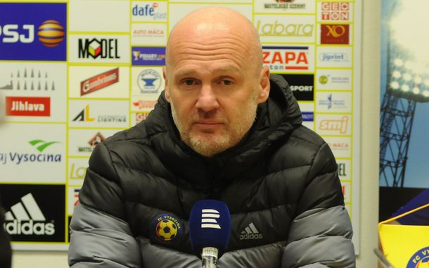 Michal Bílek: Naše situace je těžší a těžší