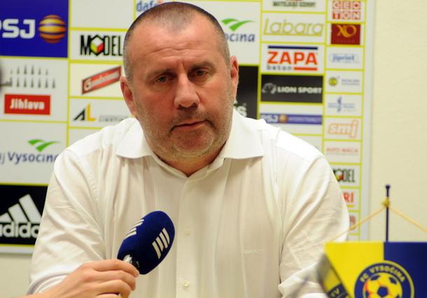 Sportovní manažer Josef Jinoch odpověděl na dotazy!