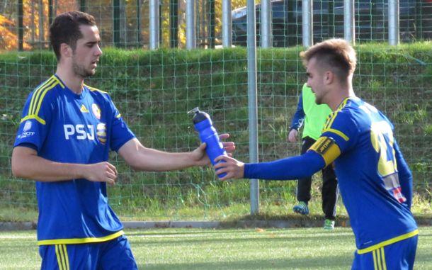 U19: Nešťastná prohra po penaltě v nastaveném čase v Karviné