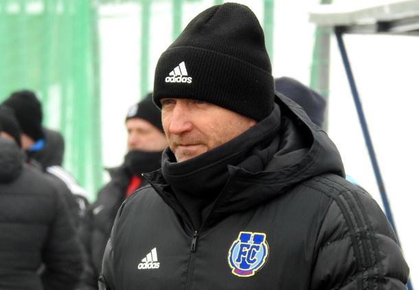 Trenérský tým Aleše Křečka nebude pokračovat v další sezoně