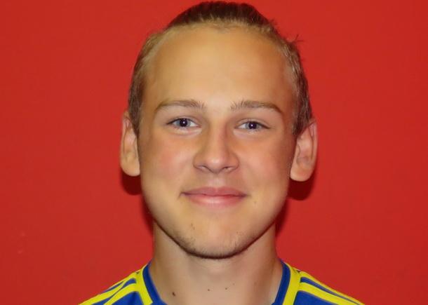 U17: Mladší dorostenci zvládli zápas ve Vítkovicích