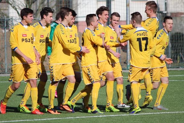 U19: V prvním jarním utkání vítězně