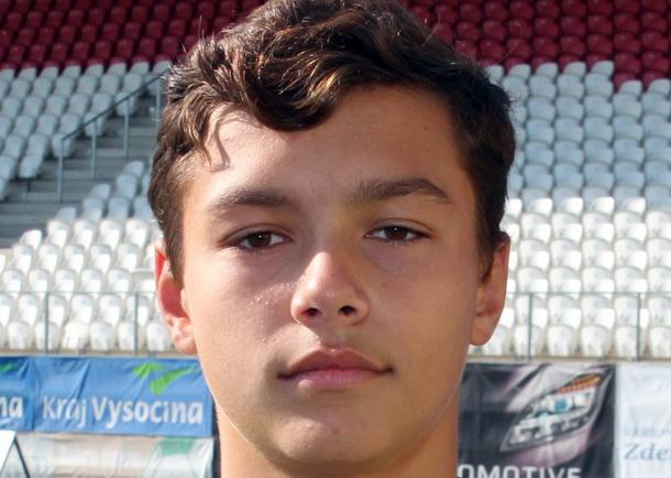 U16: Vydřená výhra s Vítkovicemi