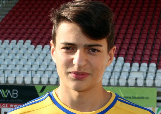 U19: O prohře s Mladou Boleslaví rozhodla první půle