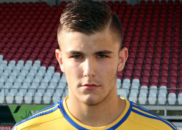 U17: Hlučínu nasázeli šest gólů