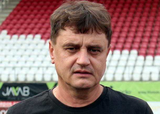 Josef Vrzáček: Nejlepší utkání jsme sehráli proti Senici