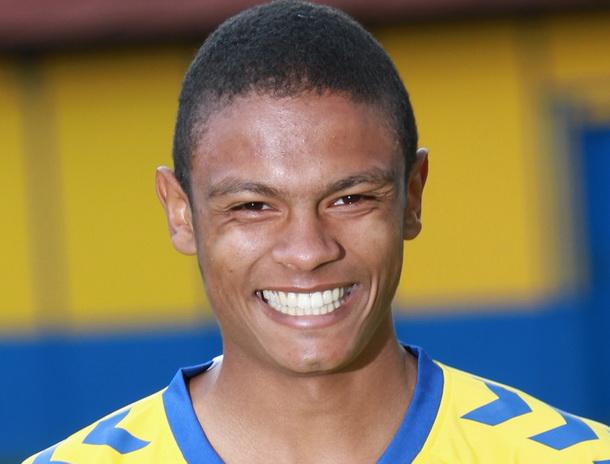 Dominik Pedro: Mým snem je Liga mistrů
