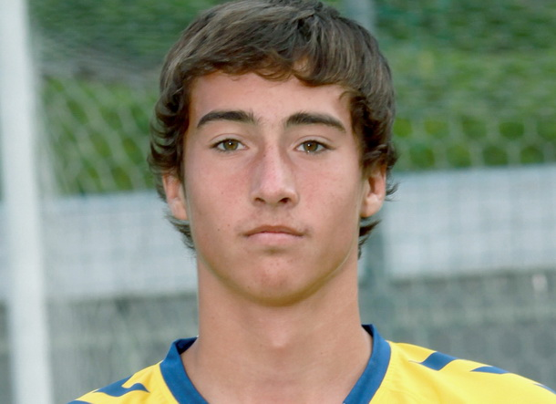U19: První výhra v sezóně