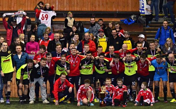FC Vysočina uzavřel partnerství s Malou kopanou Jihlava