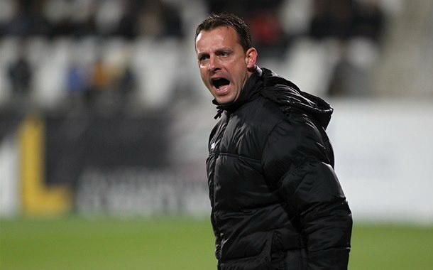 Kormidlo FC Vysočina převezme Martin Svědík
