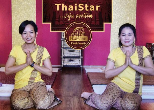 Thaistar: Dbejte na odpočinek,  budete se cítit lépe