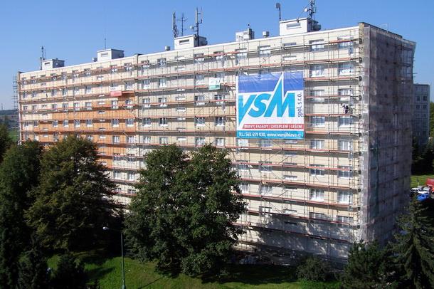 Představujeme reklamní partnery FC Vysočina: společnost VSM