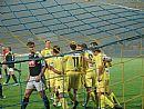 Vysočina se proti Čáslavi trefovala až na branku před novou tribunou