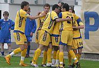 Historické hráčské statistiky FC Vysočina: 2000 - 2010