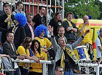 Fanklub se vypraví na pohár do Nového Města