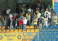 Vyražte s Fanklubem do Čáslavi
