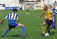 Vysočina ve skupině Tipsport Cupu poslední