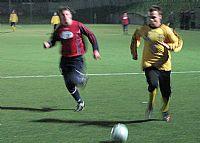 Vysočina se s rokem 2009 rozloučila sedmi góly