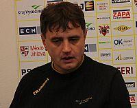 Trenér Vrzáček upozorňuje na kvality Sezimova Ústí