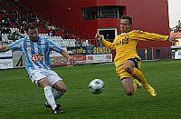 FC Vysočina se v neděli představí v Čáslavi