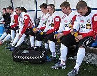 Bilance FC Vysočina v zimní přípravě