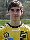 Martin Štancl nastoupil v posledním utkání U-17 na EURU