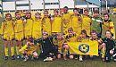FC Vysočina hledá posily ročníků 2000 až 2002!
