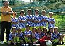 E.ON ČR Junior Cup v sobotu v Jihlavě