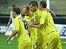 Desetiletí FC VYSOČINA JIHLAVA - podzim 2006