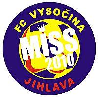 Vyhlašujeme Miss internet FC Vysočina!
