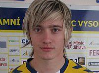 Jan Šilinger stvrdil přestup do FC Vysočina