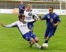 Desetiletí FC VYSOČINA JIHLAVA - ročník 2002/03