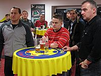Trenéři FC Vysočina završili rok 2010