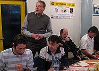 Po roce se opět sešli všichni trenéři FC Vysočina