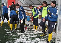 Vysočina se v zimě zúčastní Tipsport Cupu
