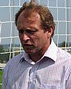 Ředitel Tulis jedná s pěticí trenérů